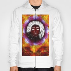Breathe Kaleidoscope  Hoody