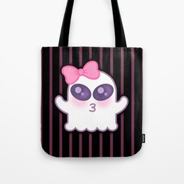 Cute Spooky Tote Bag