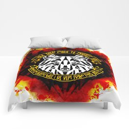 Only In Death (Six of Crows) Comforters