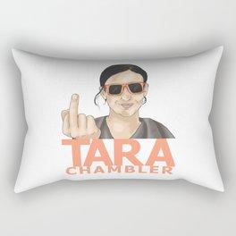 Tara Chambler Rectangular Pillow