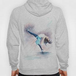 Tap Dancer Hoody