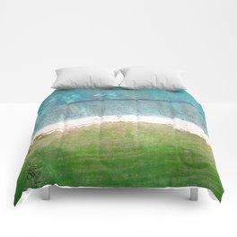 Hawaiian Shores Comforters
