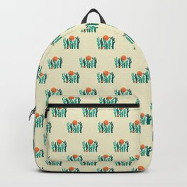 Desert fox Backpack