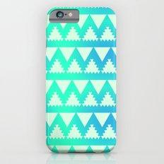 Desert sky Slim Case iPhone 6s