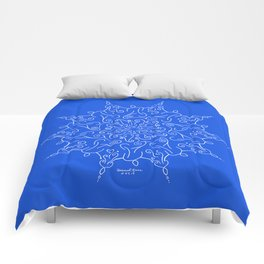 Divine Blessing Comforters