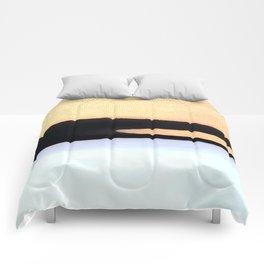Stroke #1 Comforters