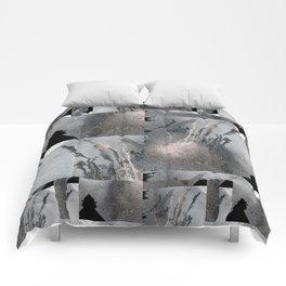 Half Comforters