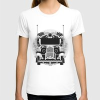 jeep T-shirts featuring jeep ni erap by cocoyponce
