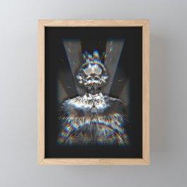 Carolus Magnus Framed Mini Art Print