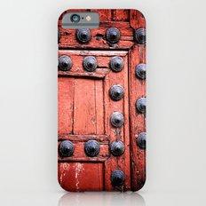 Doors of the World 2 iPhone 6s Slim Case