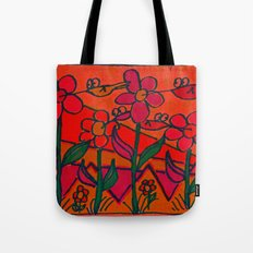 Hummingbird Divine Tote Bag