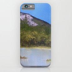 Mountain Lake I Slim Case iPhone 6s