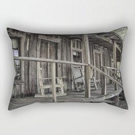 Front Porch Rectangular Pillow