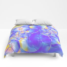 Electrons Comforters
