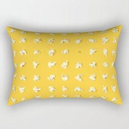 Old Maid Rectangular Pillow