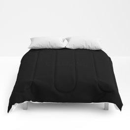 Subliminal Messages - Control v1 Comforters