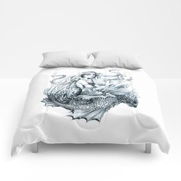 On the Seafloor Comforters