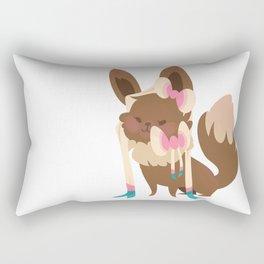 Sylveon Rectangular Pillow