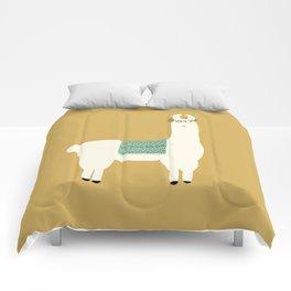 Llama days Comforters