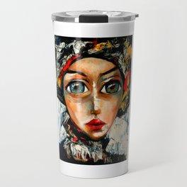 bocados de realidad Travel Mug