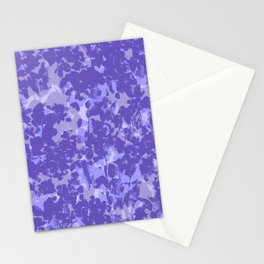 Lavender and Sage Stationery Cards