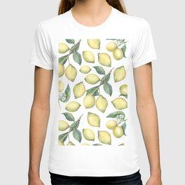 Lemon Fresh T-shirt