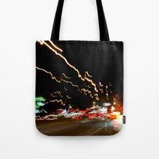 ATX Warped II Tote Bag