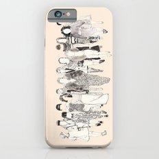 Fall 2012 Slim Case iPhone 6s
