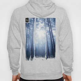 End of the maze Hoody