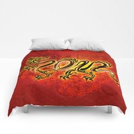 Drachen Comforters