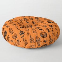 Halloween Floor Pillow