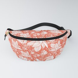 Magnolia Shower Fanny Pack