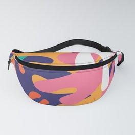 Matisse Pattern 010 Fanny Pack