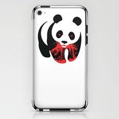 Endangerous species  iPhone & iPod Skin