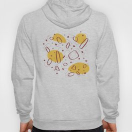 Doodle Pattern 02 #society6 #doodle Hoody