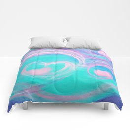 Rhythm of Love Comforters
