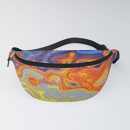 STORM CENTRES Fanny Pack