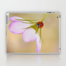Lady love Laptop & iPad Skin