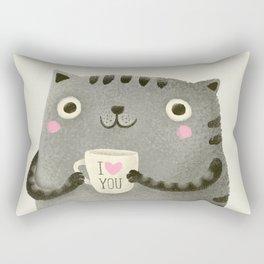 I♥you Rectangular Pillow