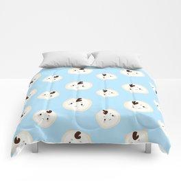 Goblin Pattern Comforters
