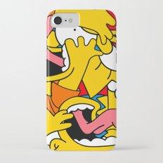 Simpsons Slim Case iPhone 7