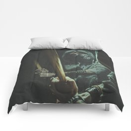 face yourself Comforters