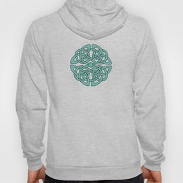 Celtic Knot Hoody