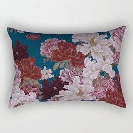 My Night Garden Rectangular Pillow