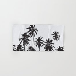 Palm 05 Hand & Bath Towel
