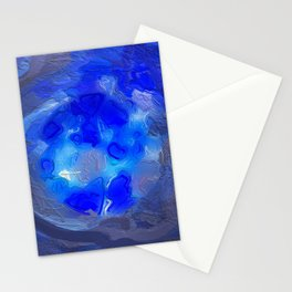 Abstract Mandala 238 Stationery Cards