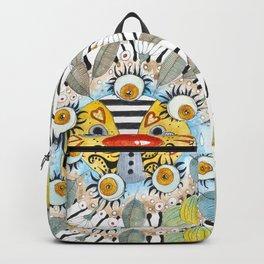 Eyes Circus Backpack