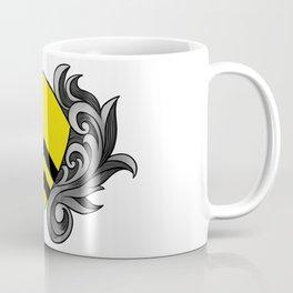 McLellan Shield Coffee Mug