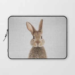 Rabbit - Colorful Laptop Sleeve