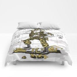 US Marine Corps Comforters